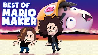 Best of RUBBER ROSS WORLD - Game Grumps Compilations