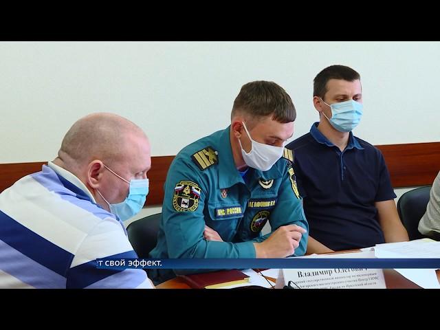 Ангарчане пренебрегают безопасностью собственных детей