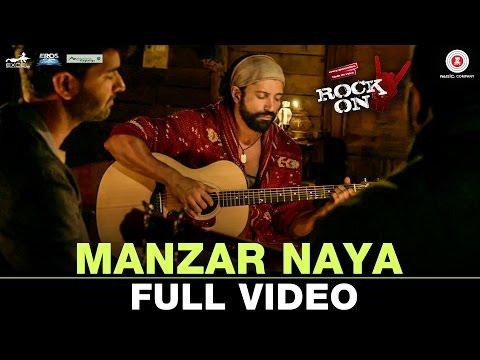 Manzar Naya  Farhan Akhtar