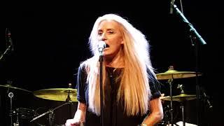 SMY08 Sass Jordan singing Damaged - Weert 2017