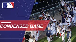Condensed Game: CHC@CWS - 9/23/18 - Video Youtube