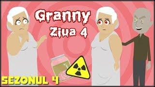 GRANNY - Clona (Ziua 4) | SEZONUL 4