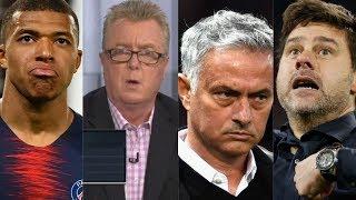 [FULL] ESPN FC 5/21   Does Mbappé deserve power? José Mourinho or Mauricio Pochettino to Juventus?