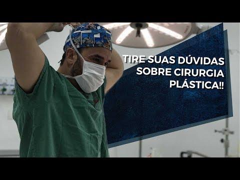 Entre Nós - Dúvidas sobre Cirurgia Plástica
