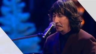 Байгали Серкебаев выступит 16 июня на фестивале Voice of Astana