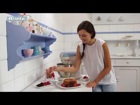 Ariete Vintage 1588 keukenmachine