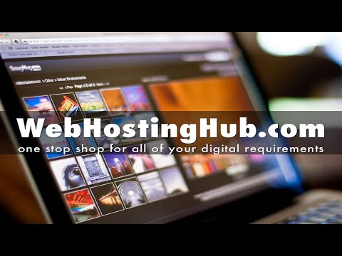 Webhostinghub   one Stop Shop for all your Digital Requirements