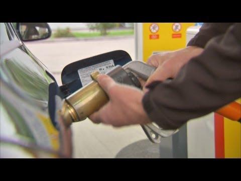 Die Preise für das Benzin 92 in petrosawodske