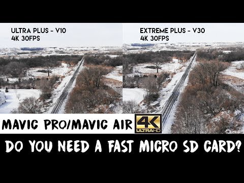 mavic-pro-and-mavic-air--best-micro-sd-card--how-to-choose