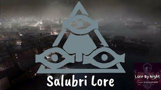 Episode 36: Clan Salubri