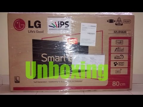 lg 32lb5820 32 inches full hd led tv purchase