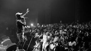 "Isaiah Rashad ""Lil Sunny Tour"" - PART ONE"