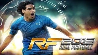 Real Soccer 2013 - Universal - HD Gameplay Trailer