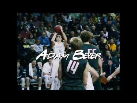 V-I-K-I-N-G Men's Basketball 2016