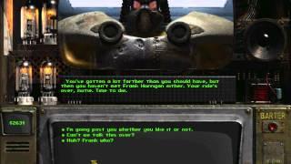 Fallout 2 Frank Horrigan