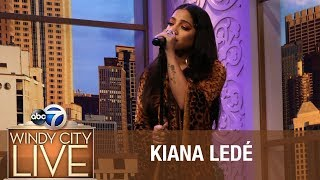 "Kiana Lede | ""Ex"""