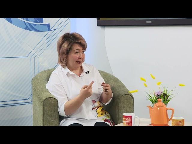 Гость программы «Новый день» психолог Ольга Дольская
