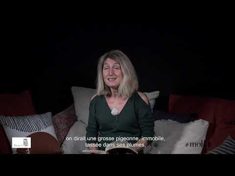 """Un après-midi à Bordeaux, """"Roland Barthes : un guide sans message"""" - Lecture par Aurélia Gaillard"""