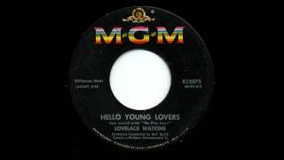 Lovelace Watkins - Hello Young Lovers