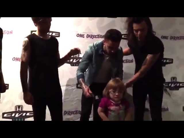 One-direction-meet-and-greet