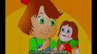 Mi muñeca me habló Karaoke
