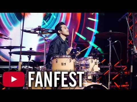 Download IXORA LIVE PERFORM YOUTUBE FANFEST 2018 HD Mp4 3GP Video and MP3