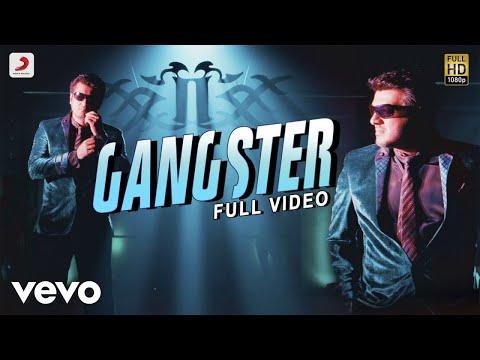 Gangster Song  Yuvanshankar Raja, Stefny