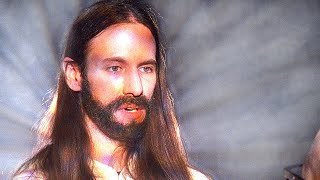 """I'm in Heaven & Jesus Says """"I Want to Show You Something…"""""""