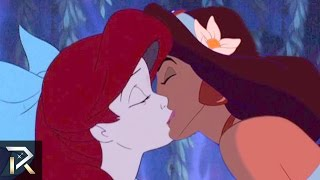 10 Disney Characters You Didnt Know Were Gay
