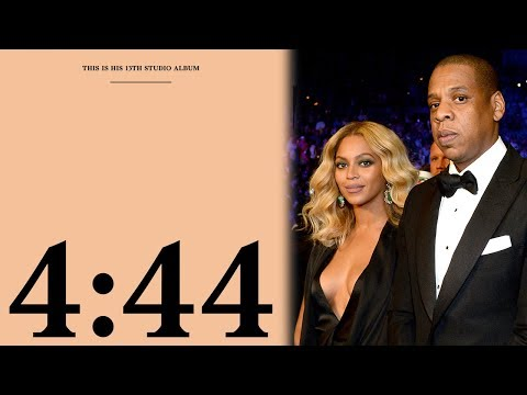 Jay Z apologises to Beyonce for cheating