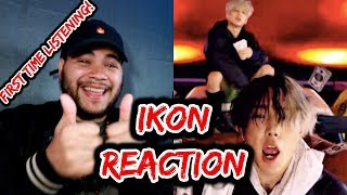 "iKON - 'BLING BLING' M/V "" FIRST TIME LISTENING IKON "" 