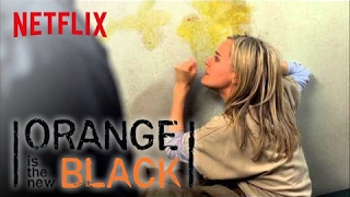 Orange Is The New Black - Sneak Peek