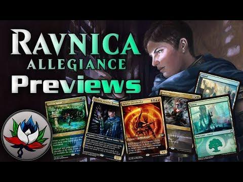 Lavinia, Azorius Renegade ORIGINS!! - Ravnica Allegiance