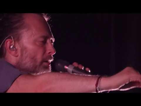 Thom Yorke - Traffic / Twist - The Roundhouse London - 08.06.18