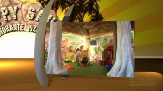 preview picture of video 'HAPPY SAURO SPOT CINEMA WARNER VILLAGE'