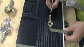 How To Fit A Door Knocker
