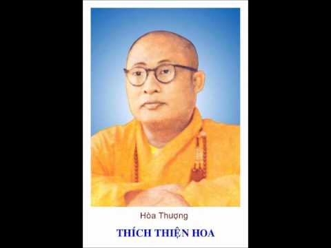 143/143-Một Sự Ngiệp Của Đời Tôi-Phật Học Phổ Thông-HT Thích Thiện Hoa