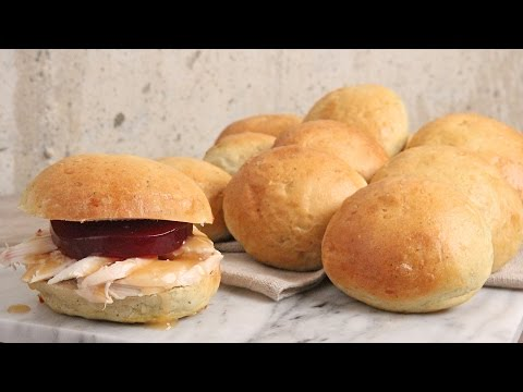 Stuffing Buns Recipe | Episode 1112