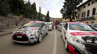 preview picture of video 'Rally Opatija 2015'