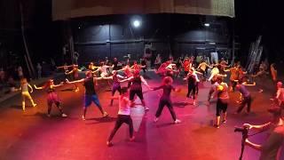 Iván Keim - Theater Dance (Broadway Style) - Jumping' Jack