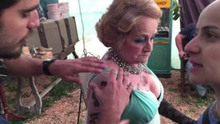 Making of Debi Nova - Por Última Vez (ft. Franco De Vita)