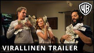 Pimeä kasino -elokuvan virallinen trailer