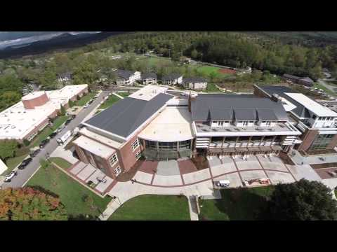 Young Harris College - video