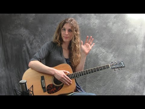 Embellishing Chord Progressions | Key of G | Melody Bird | Fingerstyle Guitar Lesson