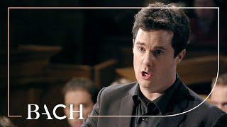 Bach – Cantata Nun komm, der Heiden Heiland BWV 61