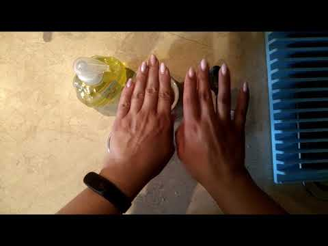 Как удалить тёмные пятна на коже