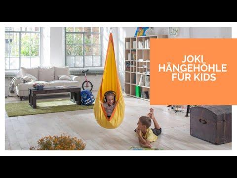 LA SIESTA Joki - Hängehöhle für Kinder ab 3 Jahren