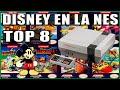 Top 8 Juegos De Disney Para La Nes