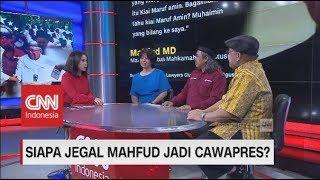 Download Video Mahfud Gagal Jadi Cawapres Jokowi, Pengamat: NU Lihai Berpolitik MP3 3GP MP4