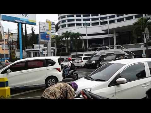Pengkolan Kota Garut Jawa Barat